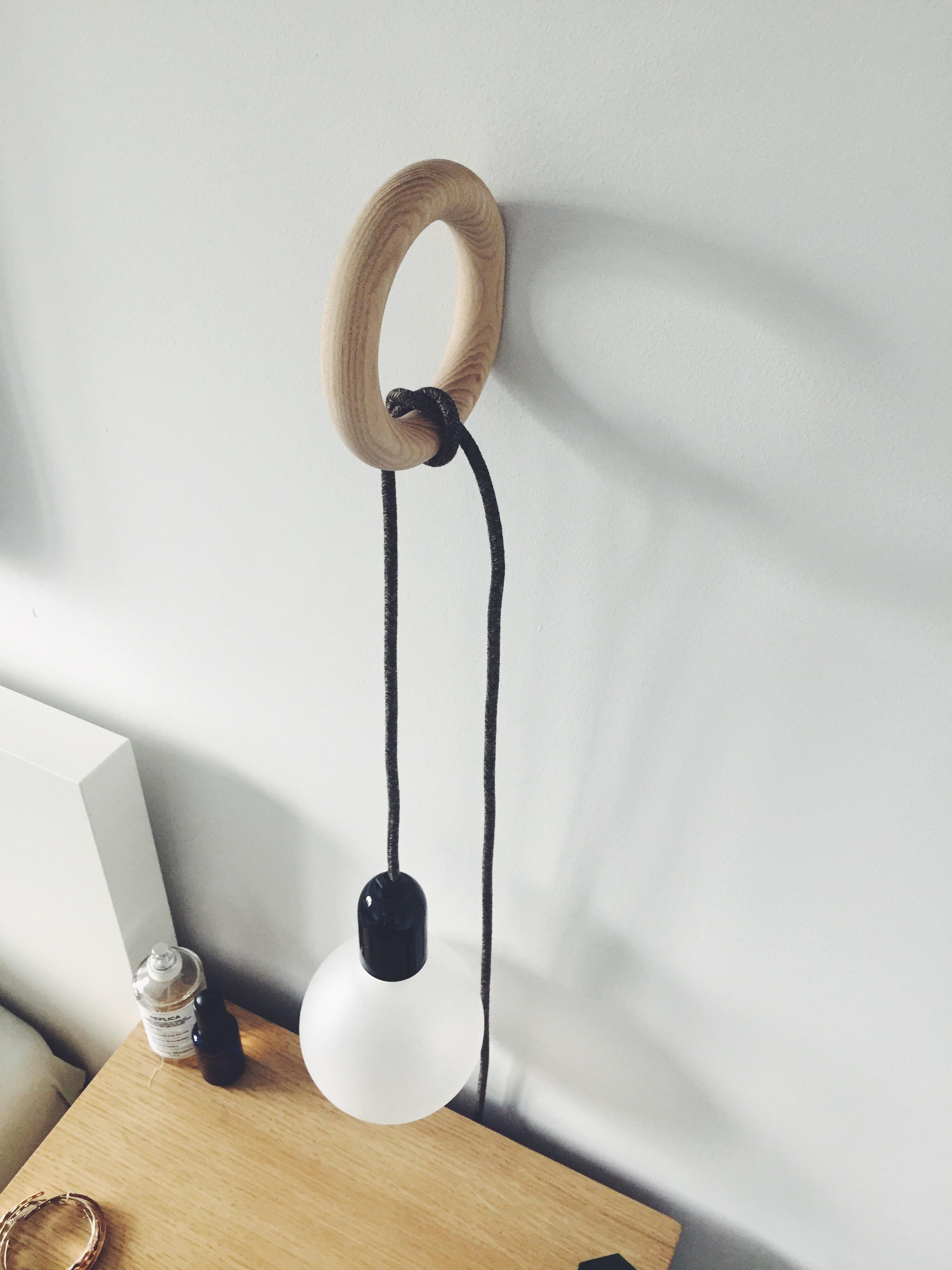 Faire Une Lampe De Chevet Soi Meme diy: lampe de chevet – kathetc